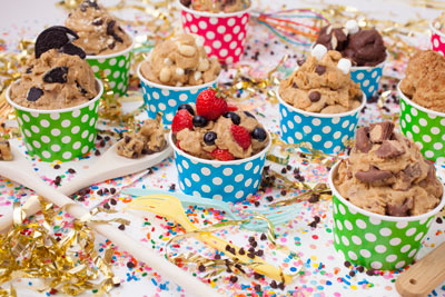 catering cookie dough events los angeles